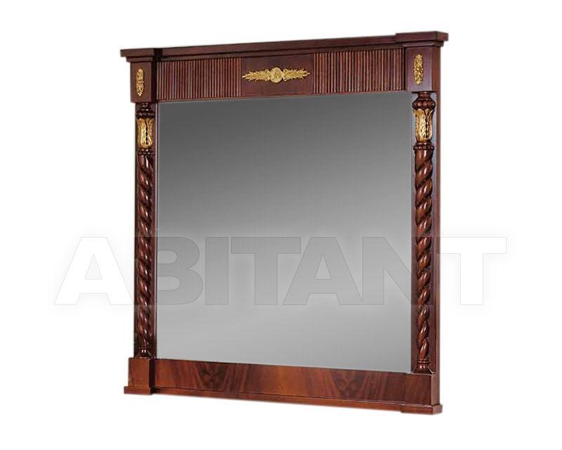 Купить Зеркало настенное Soher  Furniture 3868 C-OF