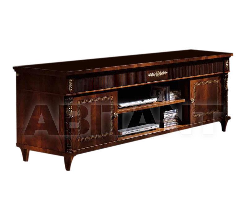 Купить Стойка под аппаратуру Soher  Furniture 3879 C-OF