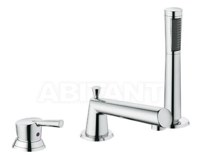 Купить Смеситель для ванны Kludi Kido 394460575