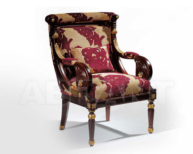Купить Кресло Soher  Classic Furniture 4128 C-PO