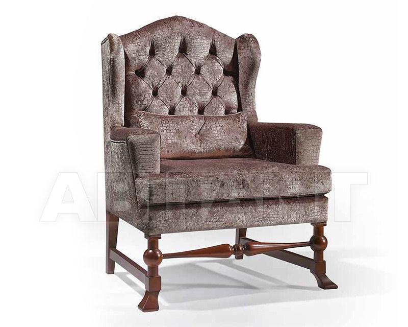 Купить Кресло Soher  Classic Furniture 3641 C