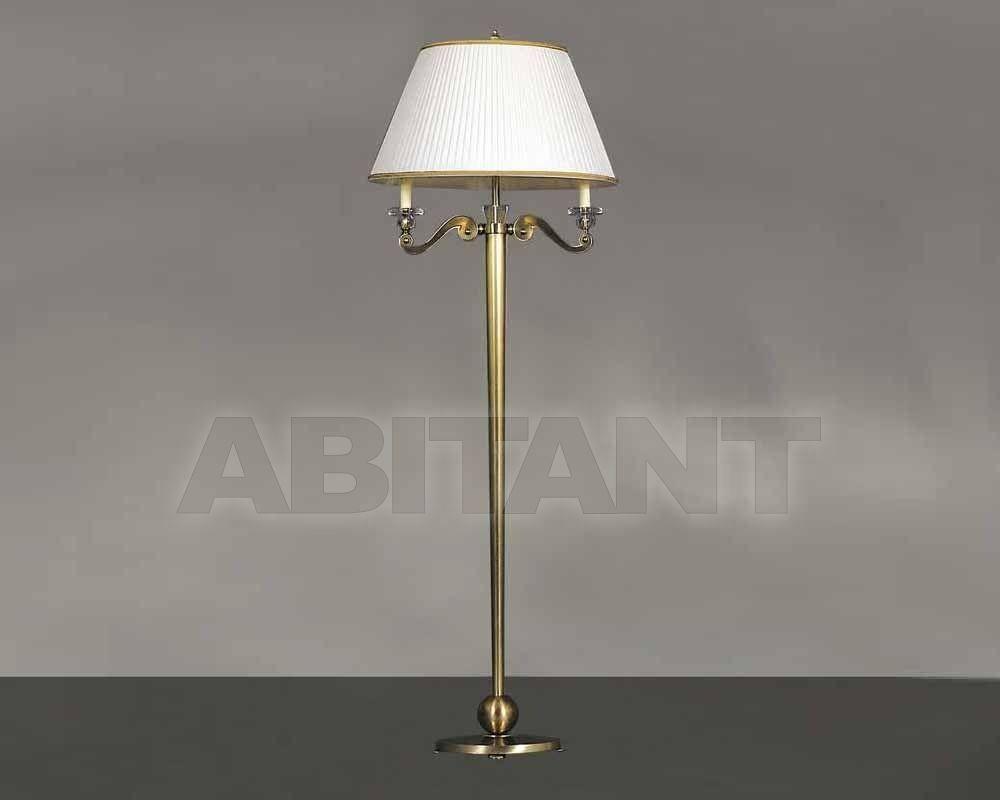 Купить Торшер Laudarte Leone Aliotti ABP 908
