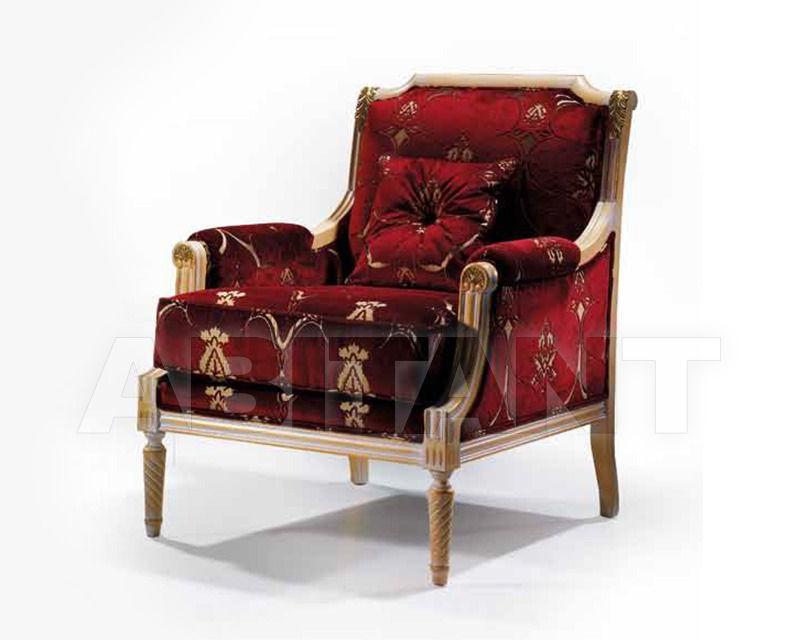 Купить Кресло Soher  Classic Furniture 3846 DC-MARFI