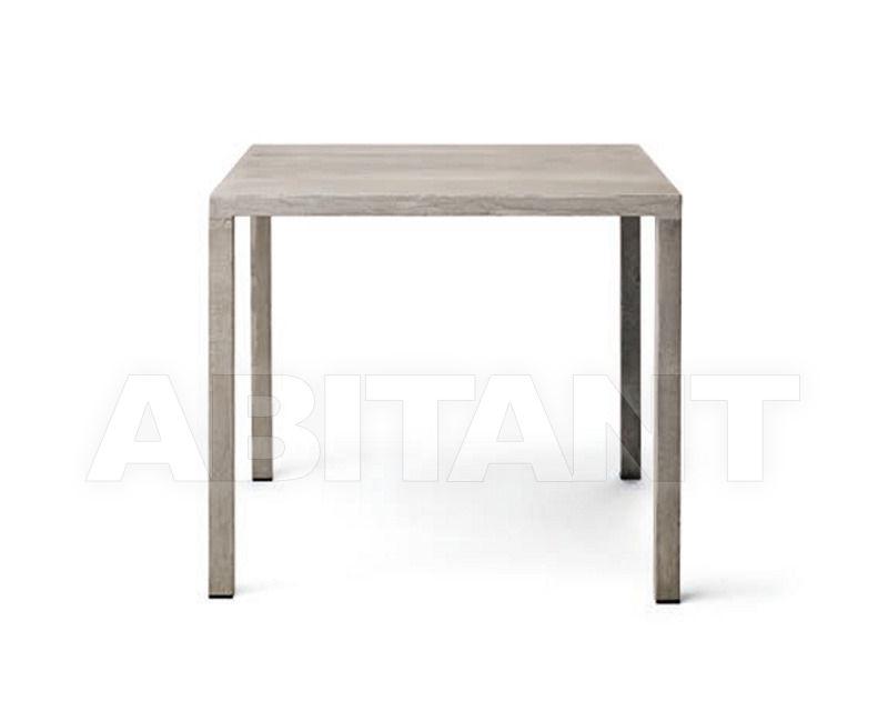 Купить Стол обеденный ILtavolo Opinion Ciatti Intensive Design Collection ILT80CE