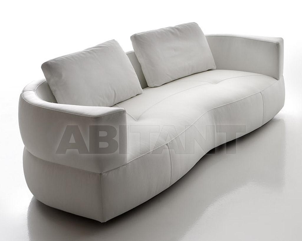 Купить Диван River Alberta Salotti Design Sofas 0RITC3