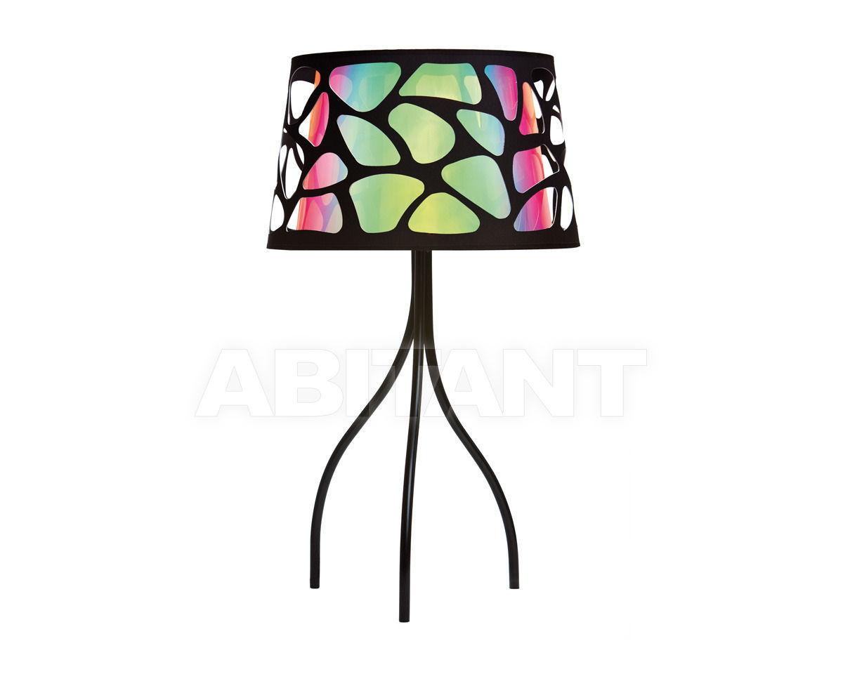 Купить Лампа настольная ORGANIC El Torrent 2014 OG.011