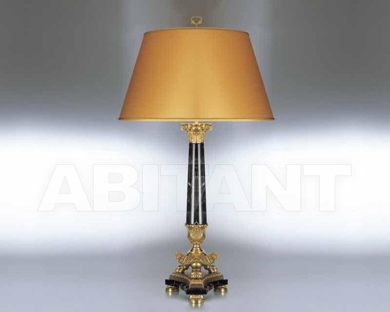 Купить Лампа настольная Laudarte O.laudarte GIOCASTA
