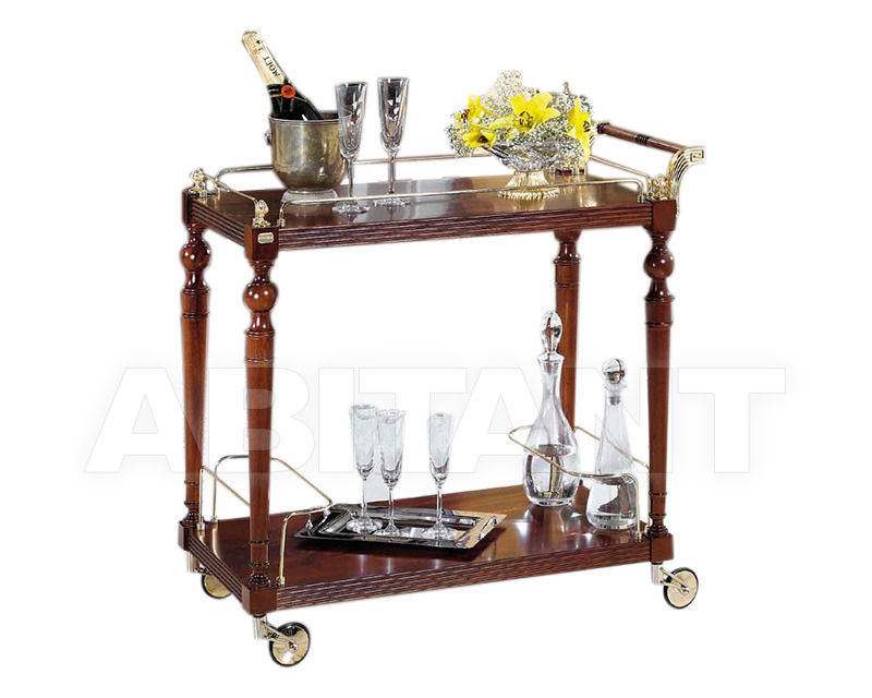 Купить Стол сервировочный Soher  Furniture 3394 C-OR