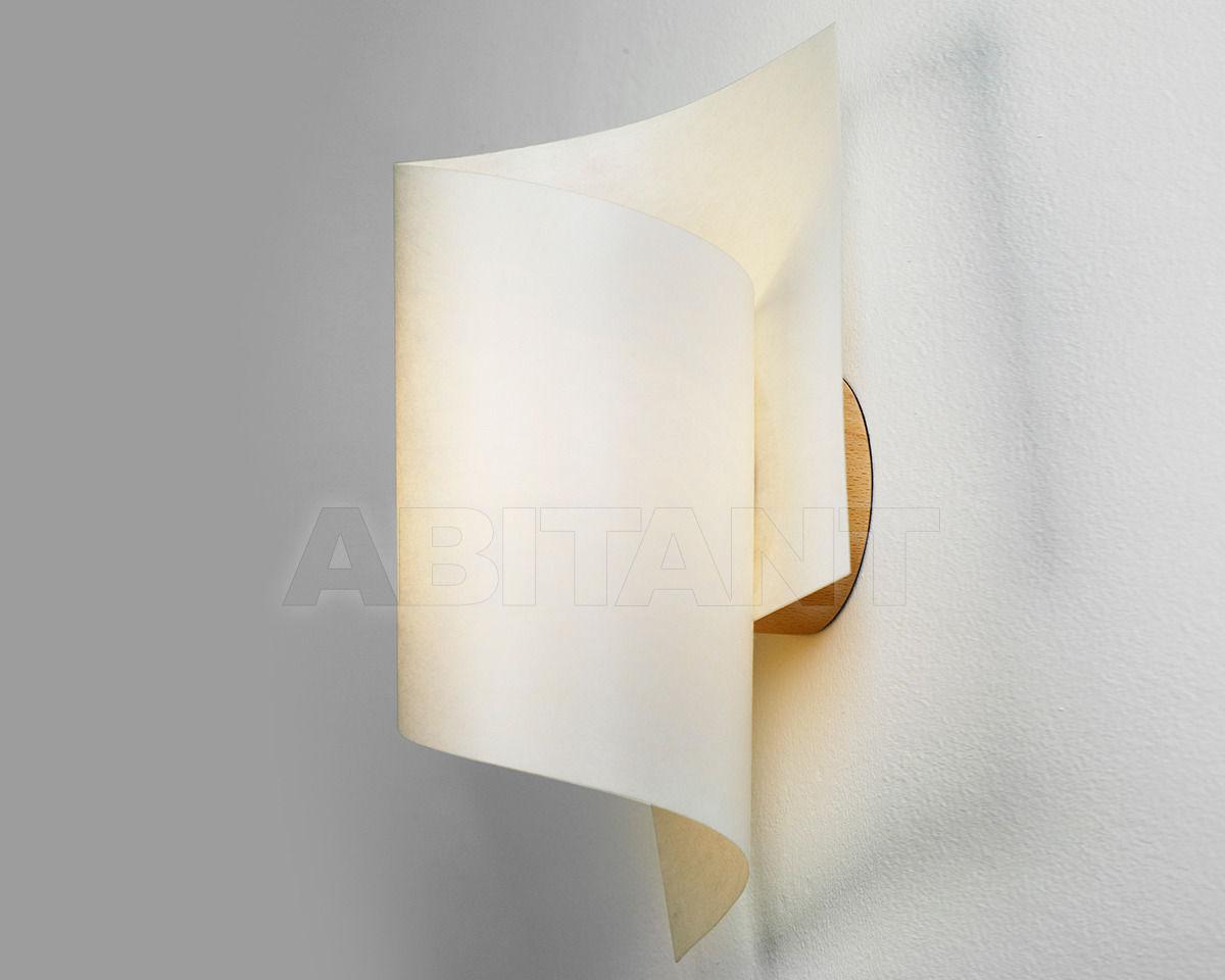 Купить Светильник настенный LOOP Domus Leuchten Wandleuchten 5353.5308