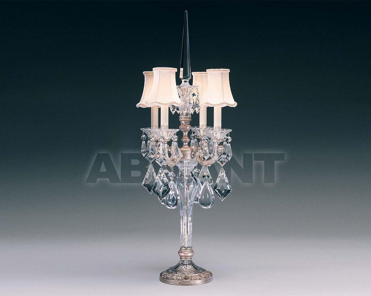 Купить Лампа настольная La Scala Schonbek 2013 70064