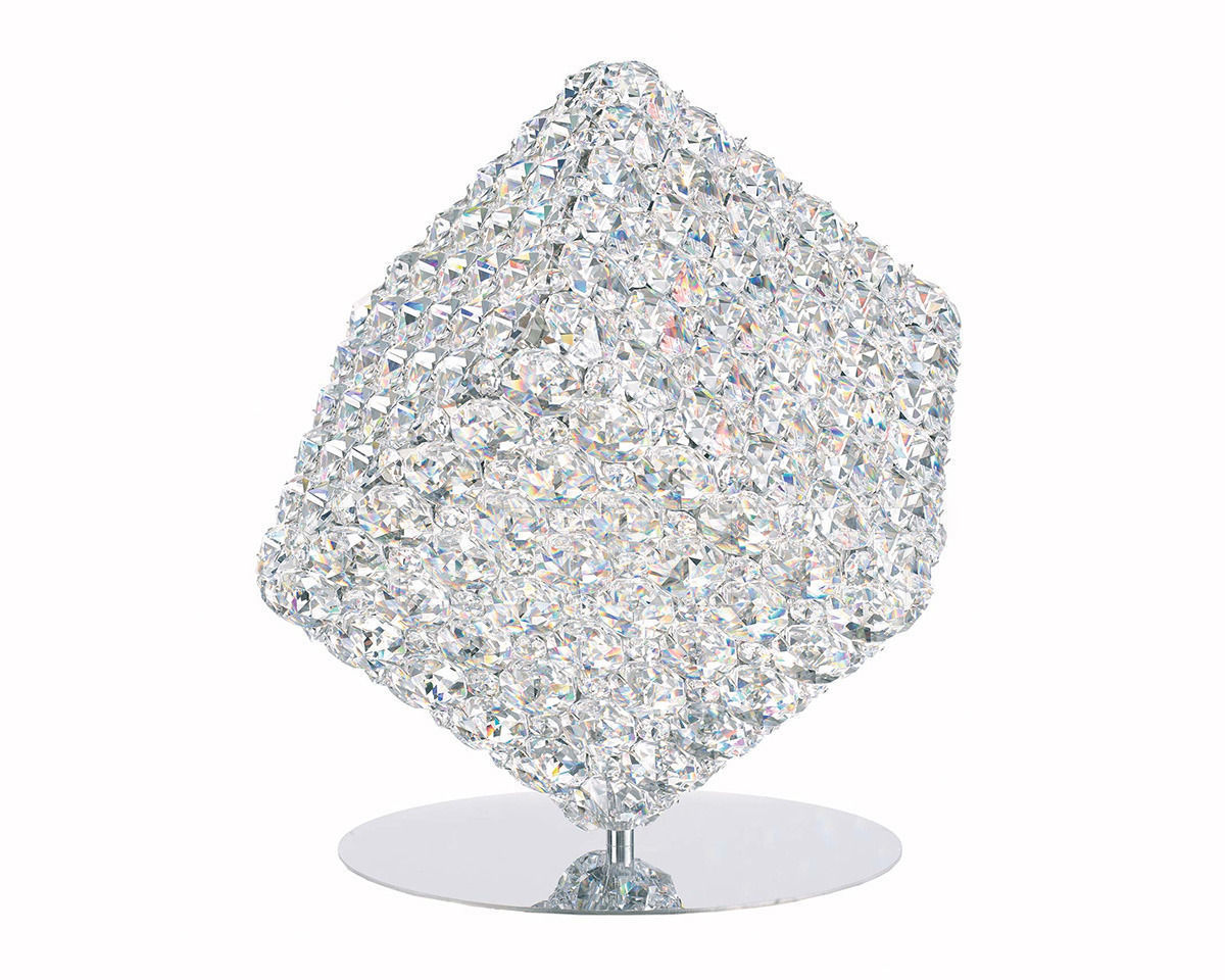 Купить Лампа настольная Aleax  Schonbek 2013 AXT0808
