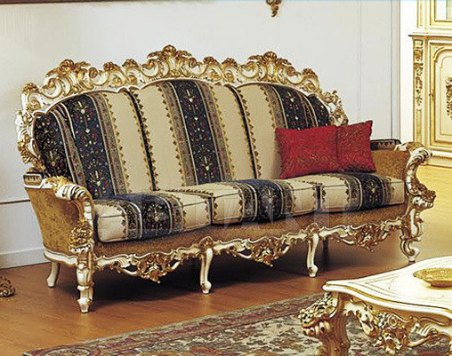 Купить Диван Asnaghi Interiors Sitingroom Collection 201652