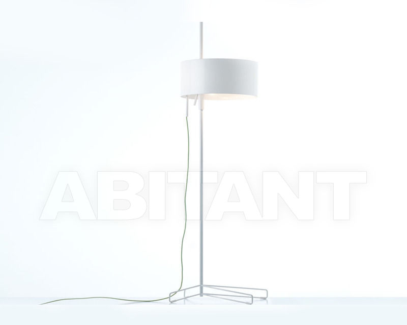 Купить Торшер Grupo B.Lux Deco 3G white FLOOR LAMPS