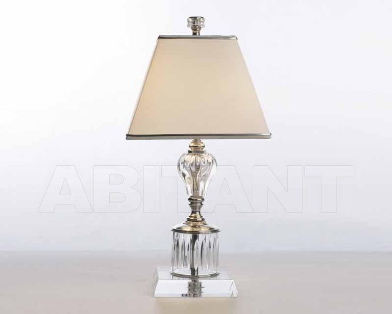 Купить Лампа настольная Laudarte O.laudarte CR. ECO