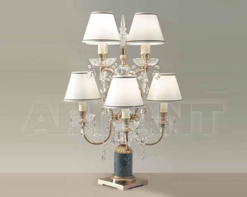 Купить Лампа настольная Laudarte O.laudarte CR. MISTRÀ