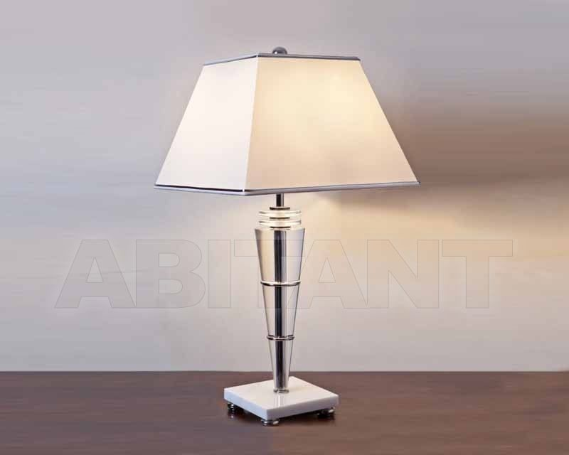 Купить Лампа настольная Laudarte O.laudarte PICCHIO CLEAR