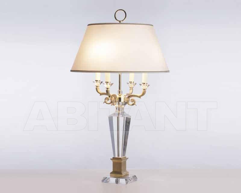 Купить Лампа настольная Laudarte O.laudarte CR. ATTIS