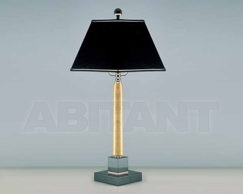 Купить Лампа настольная Laudarte O.laudarte ISIS