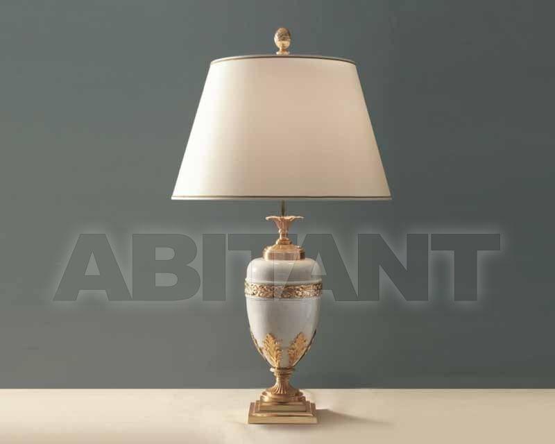 Купить Лампа настольная Laudarte O.laudarte CANDIA