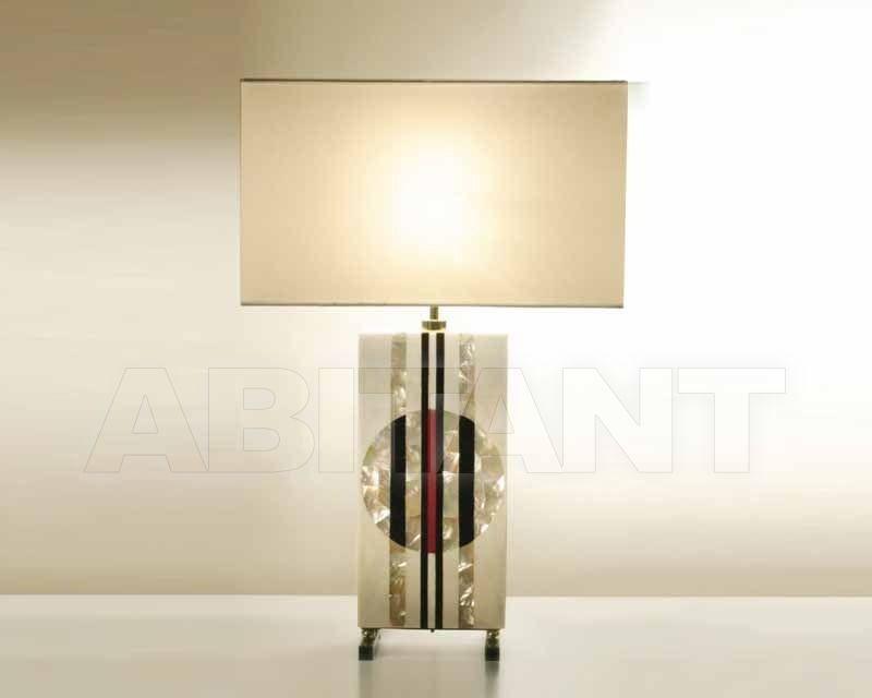 Купить Лампа настольная Laudarte O.laudarte M. ROCK