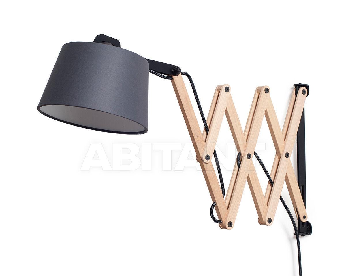 Купить Светильник настенный EDWARD Domus Leuchten Wandleuchten 5767.6716