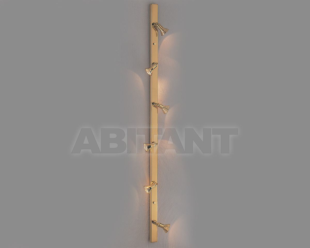 Купить Светильник-спот Holtkötter Leuchten GmbH 2014 4011/6-1