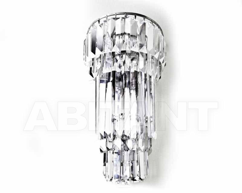 Купить Светильник настенный Laudarte O.laudarte CR.T. 9068 B
