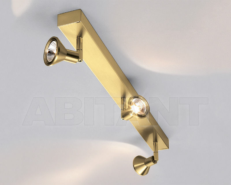 Купить Светильник-спот Holtkötter Leuchten GmbH 2014 4683/3-69