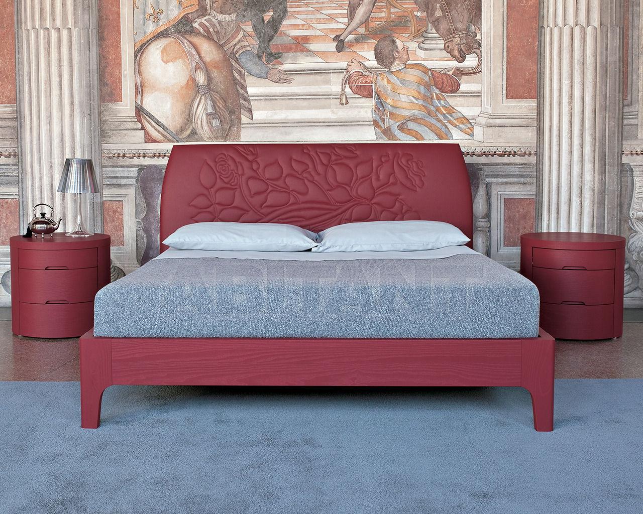 Купить Кровать COLORS Cenedese Moderno GE13 Rosso 6029/L