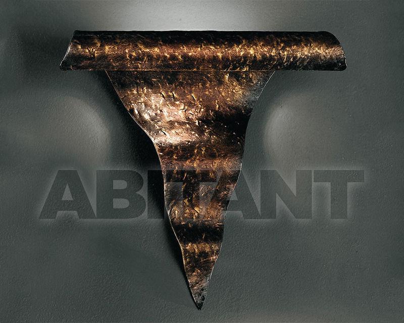 Купить Светильник настенный ONDA Hans Kögl Wohnlicht 80414  bronze