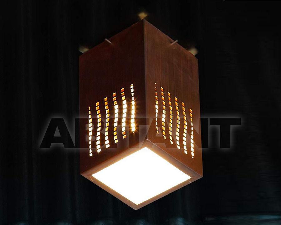 Купить Светильник Zava Sospensioni COBI plafoniera 1