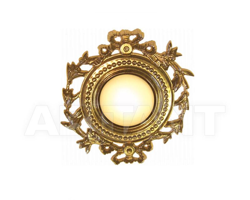 Купить Встраиваемый светильник Laudarte O.laudarte FB 10