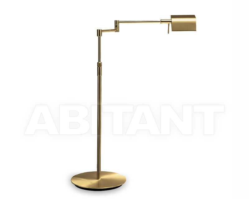 Купить Лампа настольная Holtkötter Leuchten GmbH 2014 6482/1-9