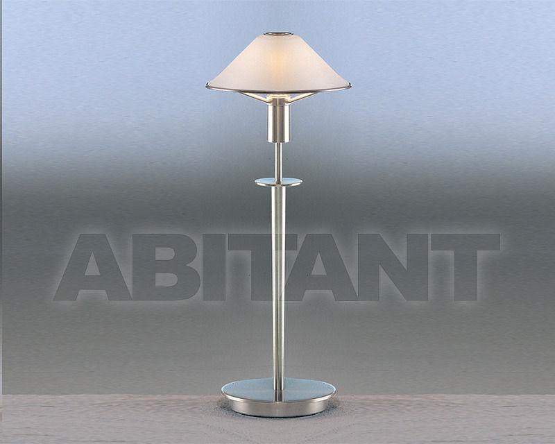 Купить Лампа настольная Holtkötter Leuchten GmbH 2014 6504/1-69-G