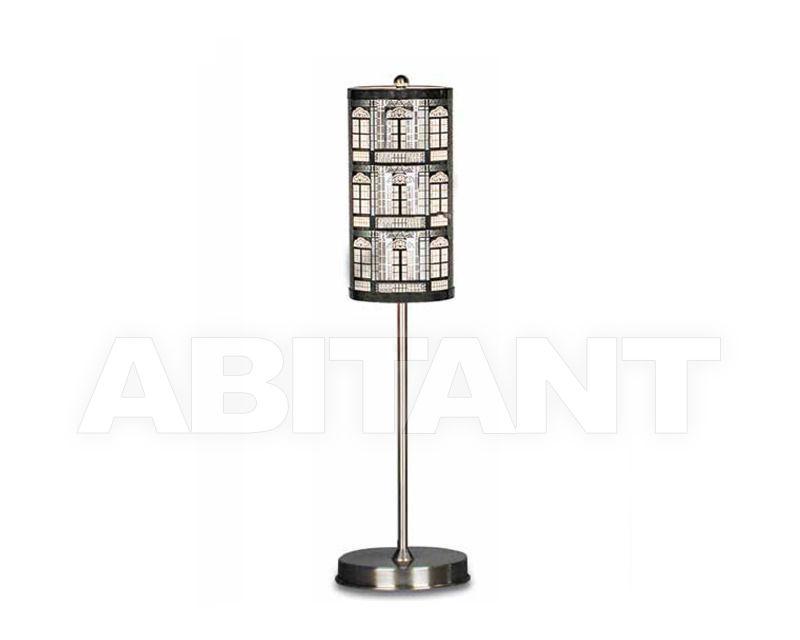 Купить Лампа настольная Laudarte Leo Mirai MB 0415
