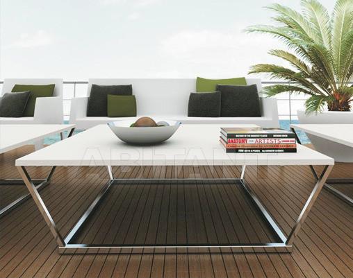Купить Столик кофейный для террасы FUSION LOGIC Almerich Fusion 65006 OUT