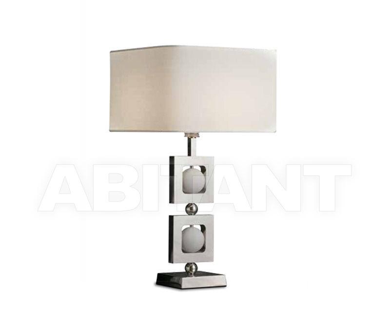 Купить Лампа настольная Laudarte Leo Mirai MB 0670