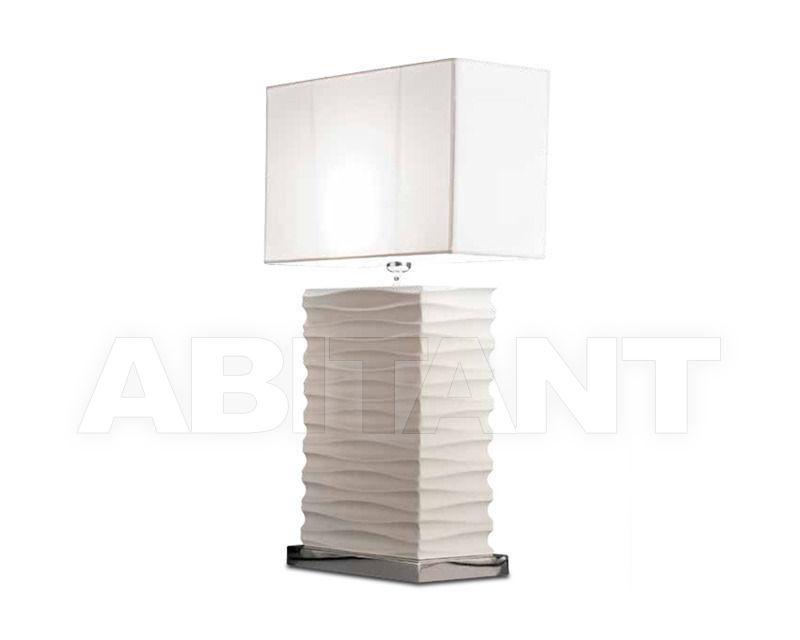 Купить Лампа настольная Laudarte Leo Mirai MLM 115