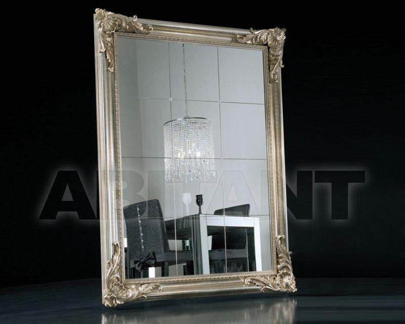 Купить Зеркало напольное Of Interni by Light 4 srl Black&white CL.2659XL