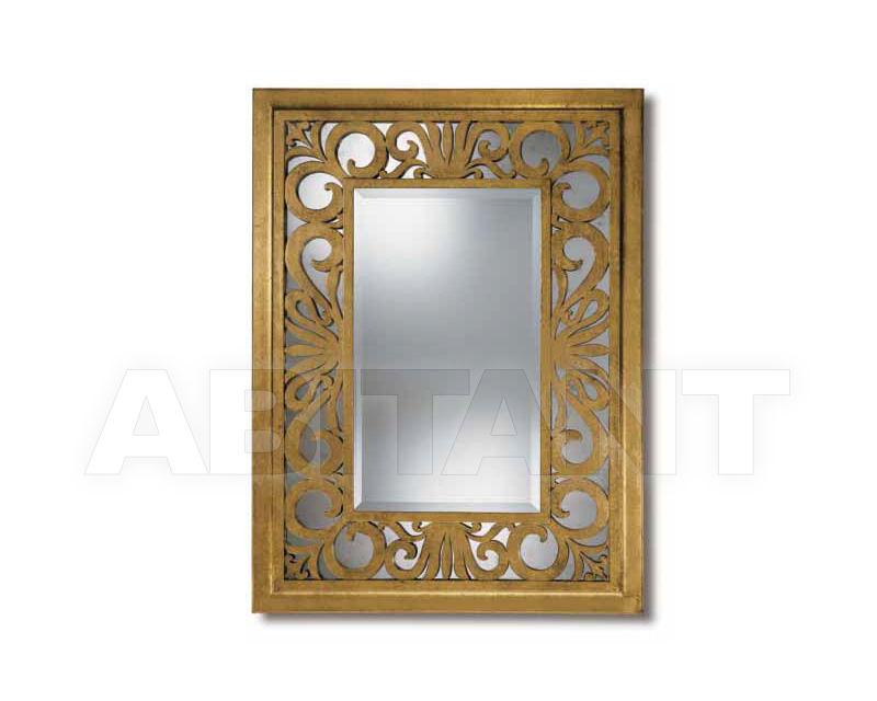 Купить Зеркало настенное Of Interni by Light 4 srl Bookbianco CL.2511 2