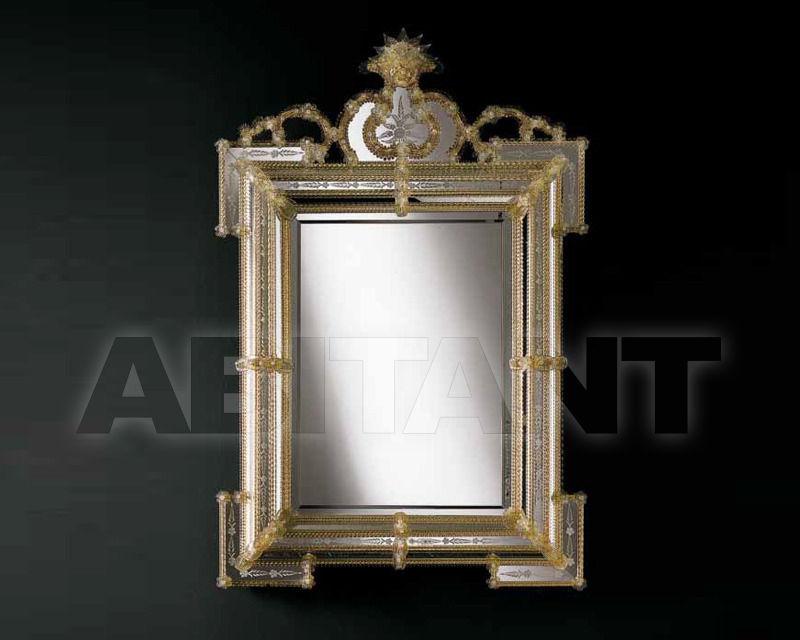 Купить Зеркало настенное Of Interni by Light 4 srl Bookbianco 183.82