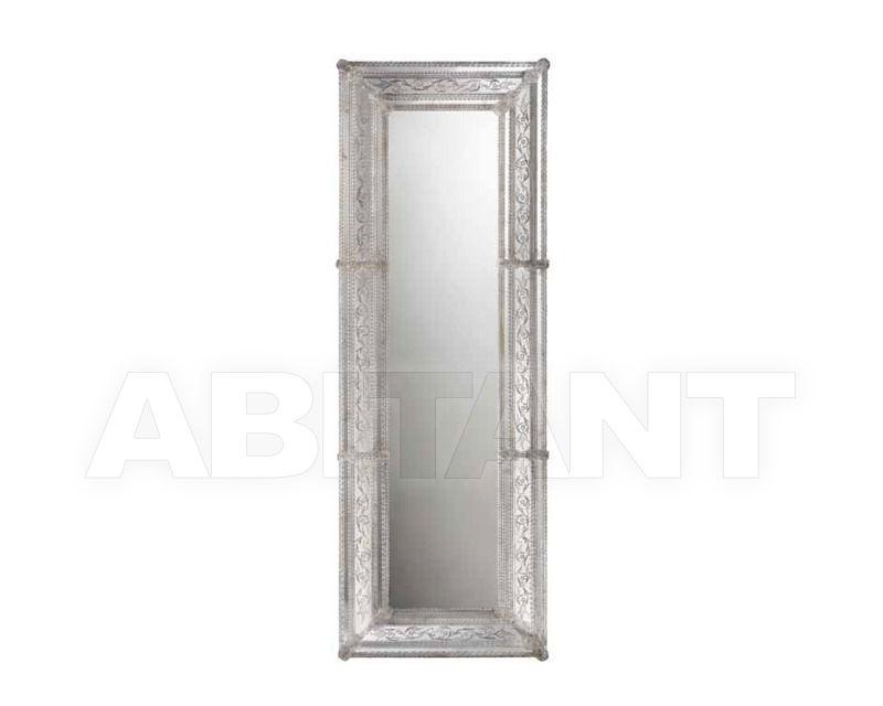 Купить Зеркало настенное Of Interni by Light 4 srl Bookbianco 328L
