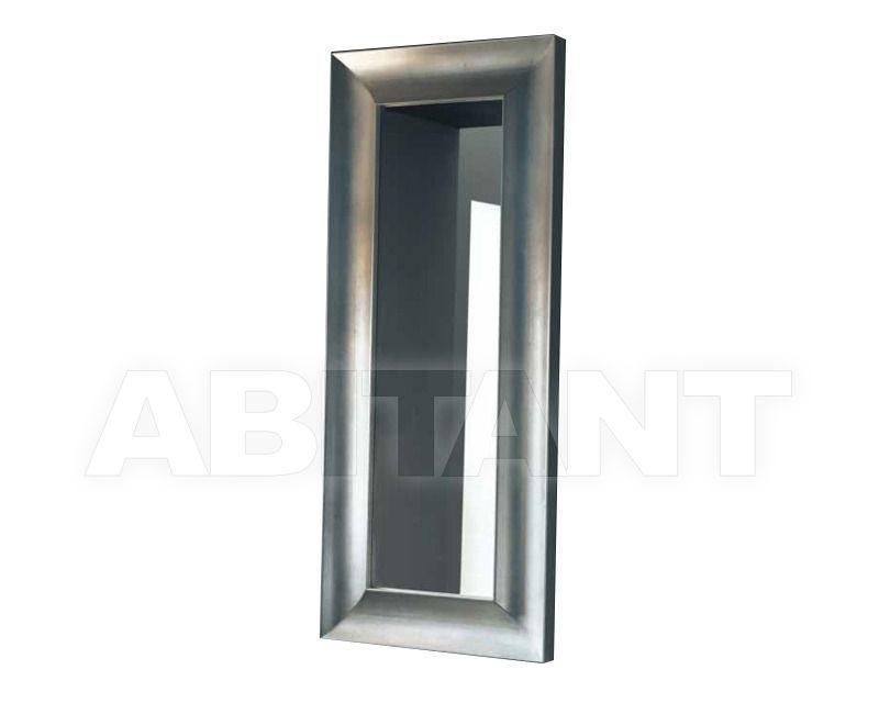 Купить Зеркало настенное Of Interni by Light 4 srl Bookbianco CL.2657/2
