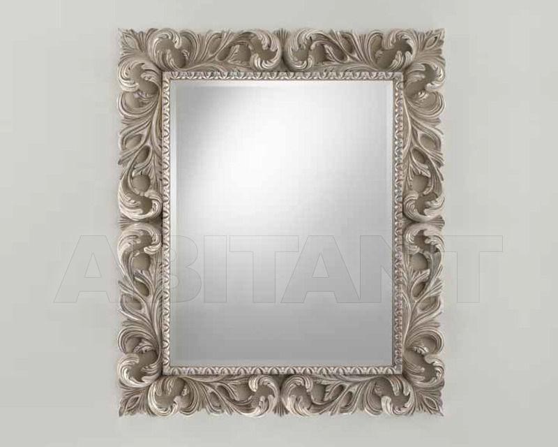 Купить Зеркало настенное Of Interni by Light 4 srl Bookbianco CL.2716MD