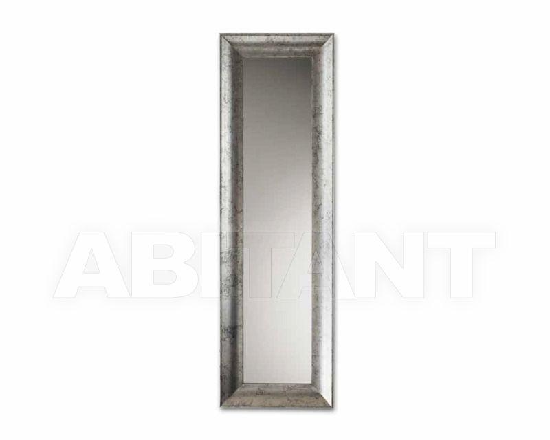 Купить Зеркало настенное Of Interni by Light 4 srl Bookbianco CL.2653GR