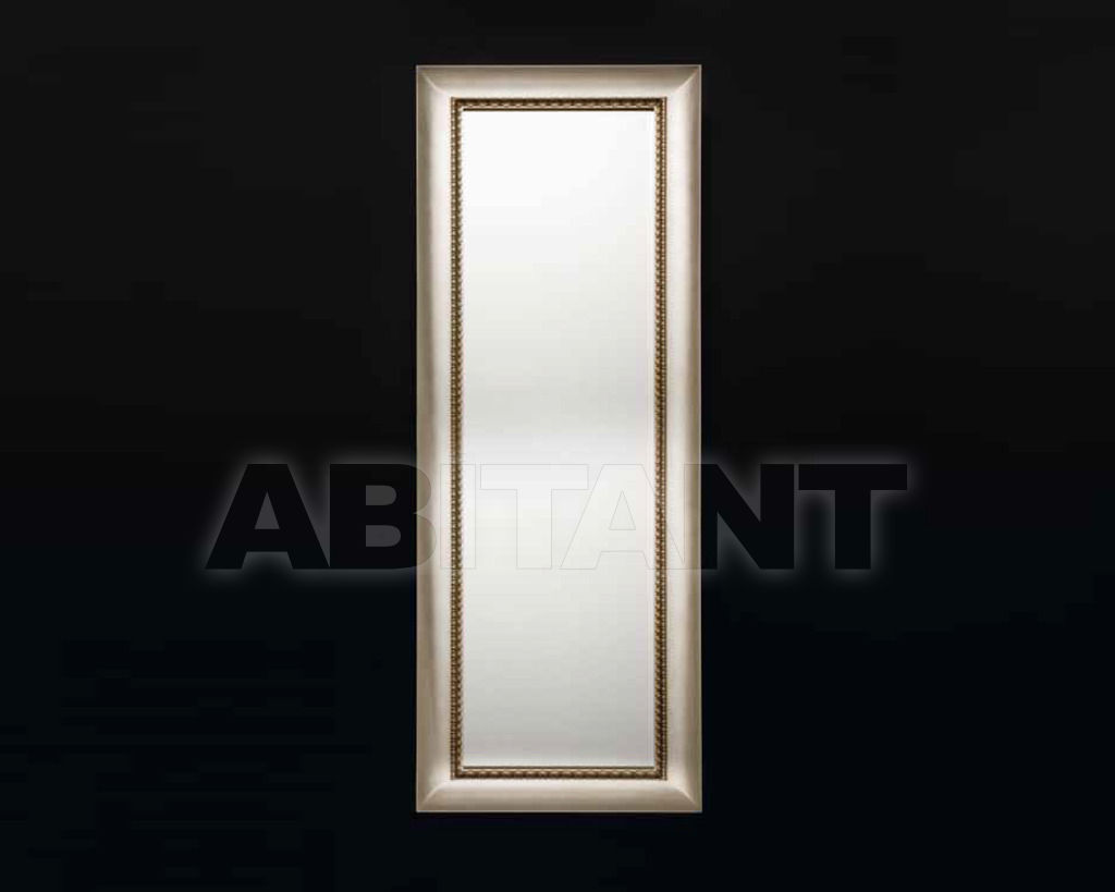 Купить Зеркало настенное Of Interni by Light 4 srl Bookbianco CL.2675