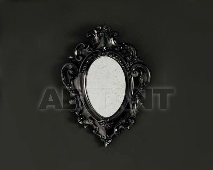 Купить Зеркало настенное Of Interni by Light 4 srl Bookbianco CLA.080D