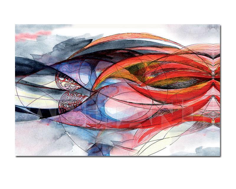 Купить Картина Artempo Tele 1741