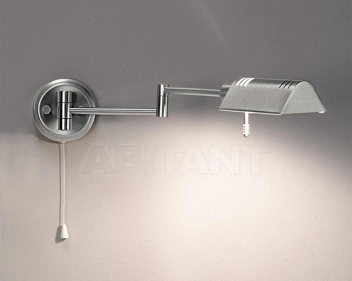 Купить Светильник настенный Holtkötter Leuchten GmbH 2014 8154/1-69