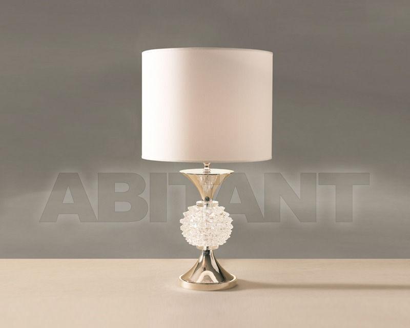 Купить Лампа настольная Laudarte Leo Mirai MBV 1654